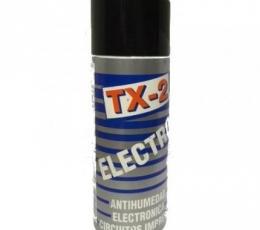 Aerosol Electro TX-2 antihumedad 400ml