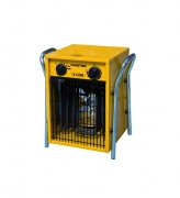 Calentador portátil eléctrico Máster B 5 EPB