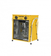 Calentador portátil eléctrico Máster B 9 EPB