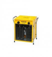 Calentador portátil eléctrico Máster 15 EPB