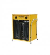 Calentador portátil eléctrico Máster B 22 EPB