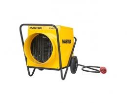Calentador portátil eléctrico de aire Máster B 18...