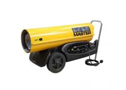 Calentador portátil de combustión directa Máster B...