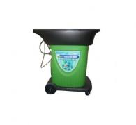Máquina lavapiezas ecológica Biowasher
