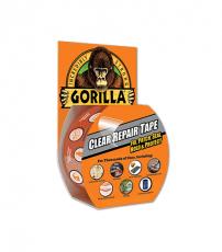 Cinta clear repair transparente reparación Gorilla