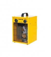 Calentador portátil eléctrico Máster B 3,3 EPB