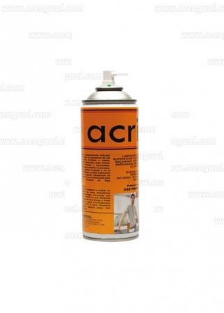 Limpiador aerosol Acrilim 400 ml.