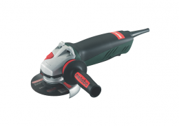Amoladora angular Metabo WP 8-125 QuickProtect