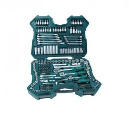 Maleta 215 herramientas Mannesmann