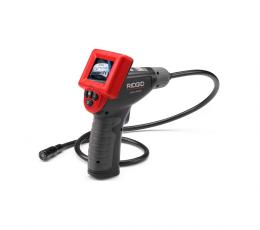 Cámara de inspección digital Ridgid micro CA-25