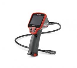 Cámara de inspección digital Ridgid micro CA-100