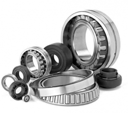 BEARINGS AND TRANSMISSIONS