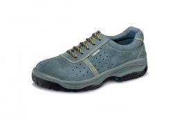 Zapato seguridad Mendi Musa 902 T. 35-46
