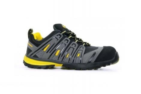 Zapato seguridad Paredes Helio T. 41-46