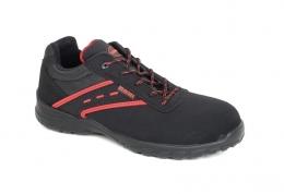 Zapato seguridad Paredes Actinio T. 38-47