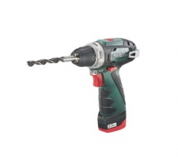 Taladro atornillador Metabo PowerMaxx BS Basic