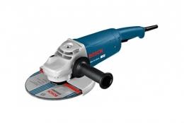 Amoladora angular Bosch GWS 21-230 H Professional