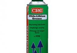 Lubricante de larga duración + teflón CRC White...