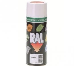 Aerosol pintura RAL 8011 Marrón
