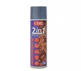 Spray CRC 2 en 1 Galvacolor RAL 4001 Violeta