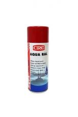 Spray pintura base agua RAL 3000 Rojo