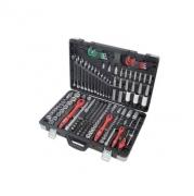 Maletín 176 herramientas Metal Works BT 176