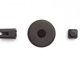 Soporte magnético de coche para Smartphone