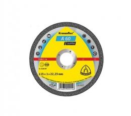 Disco corte Ø115 x 1 x 22,23 mm
