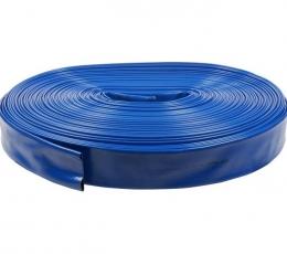 Manguera Heliflat - M Blue