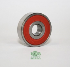 Rodamiento ISB Sport 627 - RS Red