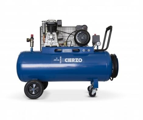 Compresor aire Josval Cierzo C-2/100M