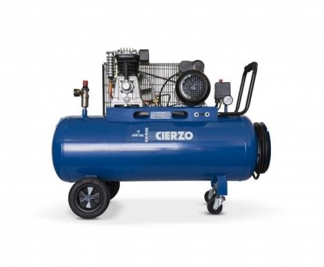 Compresor aire Josval Cierzo C-3/100M