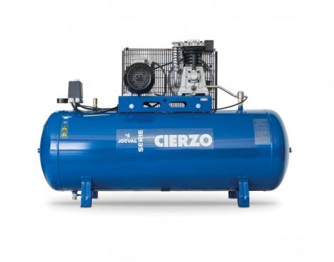 Compresor aire Josval Cierzo C-3/200M