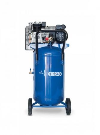 Compresor aire Josval Cierzo C-V3/100M