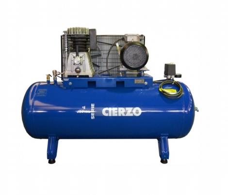 Compresor aire Josval Cierzo C-5,5/270