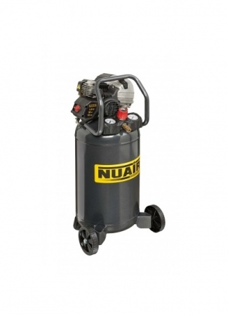 Compresor pistón Nuair Futura 227/10/30V