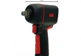 Mini llave de impacto YAH123 1/2
