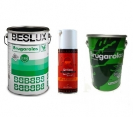 Greases and oils
