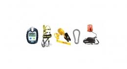 Detectores y equipos de rescate