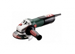 Amoladora Metabo W 12 Ø125 Quick LIMITED EDITION