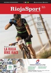 ¡¡Mayoral en portada de RiojaSport!!