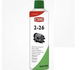 Protector equipos eléctricos 2-26 CRC