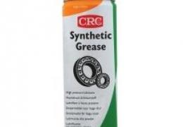 Lubricante de alta presión Synthetic Grease CRC