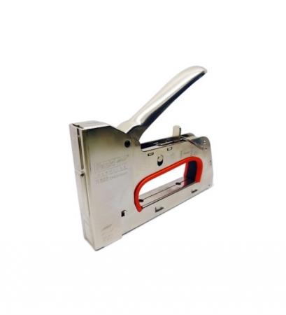 Clavadora grapadora manual Rapid R353