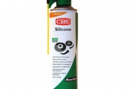 CRC Spray Silicone Alimentario H1 NSF