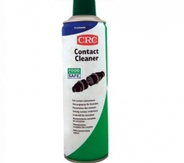 Limpiador de contactos Contact Cleaner CRC NSF...