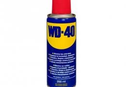 Aflojatodo WD 40 200 ml