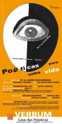 """""""ON AIR (Equilibrio Inestável)"""", de Quico Cadaval"""