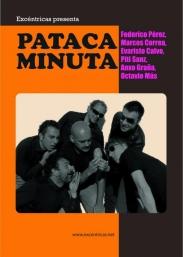 PATACA MINUTA