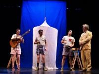 A la venta las entradas para las Xornadas Excéntricas en el Teatro Colón